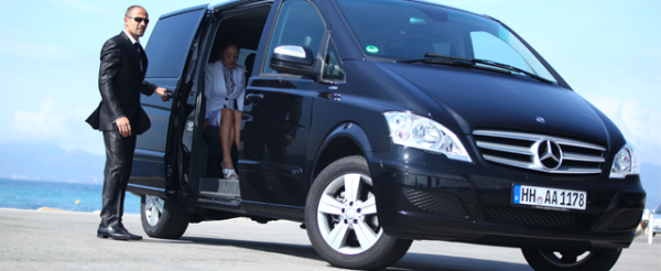 Private Transfer from and to Munich Airport (MUC)